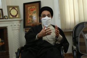 روایت موسوی لاری از فریاد زدن امام بر سر اعضای خبرگان و شورای نگهبان