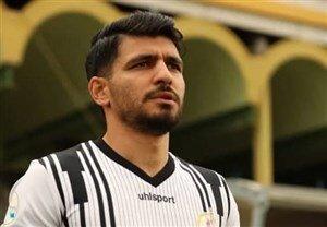 نیما انتظاری هم از محمود فکری شکایت کرد