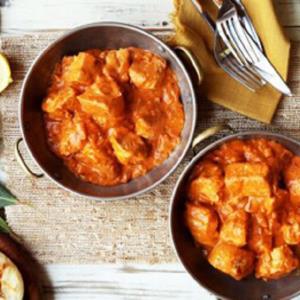 غذای ملل/ طرز تهیه «مرغ ماخانی» یک خوراک هندی خوشمزه