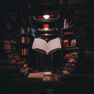 کتاب هایی که زاویه دیدتان را نسبت به جهان تغییر می دهند