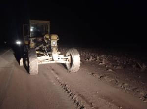 مدیرکل مدیریت بحران استانداری: بارش شدید باران در آذربایجانغربی خسارت جانی در پی نداشت