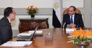 پشت پرده تاخیر در اصلاح کابینه مصر