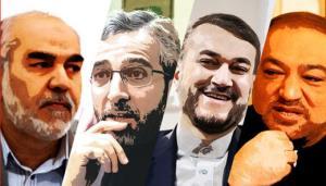 ۴ گزینه احتمالی رئیسی برای وزارت امور خارجه