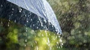 ثبت بیشترین میزان بارش باران در معلم کلایه