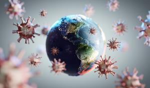 کرونا/ دلتا سریعترین ویروس جهان!