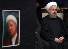 نماینده مجلس: روحانی نتوانست جایگزین هاشمی شود