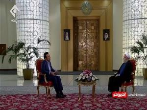 سوال چالشی حیدری از رئیس جمهور