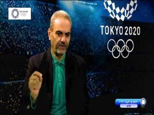 واکنش تند جواد خیابانی به رفتار بازیکنان والیبال ایران
