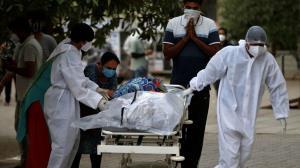 4گوشه دنیا/ راهکار عجیب تایلند برای نگهداری اجساد قربانیان کرونا