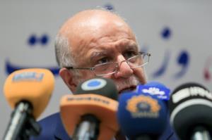 وزیر نفت: به عنوان شهروند ایرانی خودم را قدردان روحانی میدانم