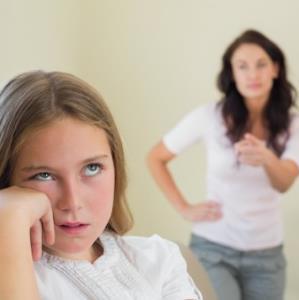 مادران بدانند مسئول اشتباهات فرزندانشان نیستند