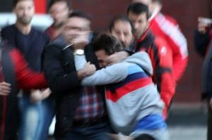 درگیری خونین در روستای خیارک اردبیل