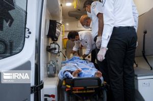۱۳۰۰ تن از ماموران اورژانس تهران به کرونا مبتلا شدهاند