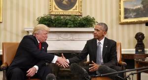 پیشنهاد ۵ میلیون دلاری به ترامپ و اوباما برای شرکت در یک مصاحبه