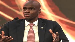 درخواست کمک همسر رئیسجمهور هائیتی از شورای امنیت