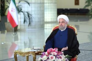 تغییر در توئیتر روحانی با پایان دوران ریاست جمهوری