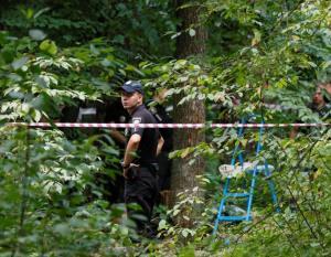 پیدا شدن جسد حلقآویز شده منتقد لوکاشنکو در اوکراین