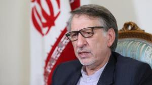 بهاروند: وقتی کشتی ایران توسط زیردریایی مورد اصابت قرار میگیرد، چرا کسی آن را محکوم نمیکند
