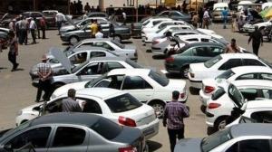 افزایش جزئی قیمت خودرو در بازار