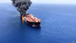 هشدار ایران به آمریکا و انگلیس