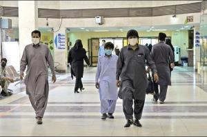 کاهش آمار ابتلا و مرگومیر کرونا در سیستان و بلوچستان