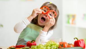 توصیههایی برای مقویتر کردن غذای کودکان