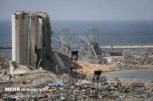 بیانیه حزب الله لبنان در سالروز انفجار بندر بیروت