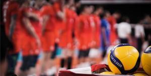 المپیک توکیو/ حذف تمام همگروههای والیبال ایران
