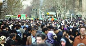 عامل مهم رشد نرخ جمعیت