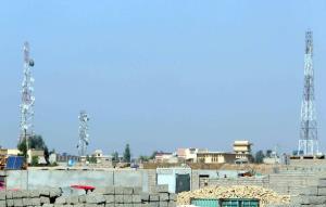 طالبان مرکز رادیو و تلویزیون هلمند را گرفت