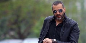 لایو علیرام نورایی با بازیگر لبنانی بعد از شایعه درگذشت ارشا