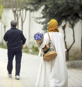 9 دلیل دختران برای ازدواج با افراد مسن