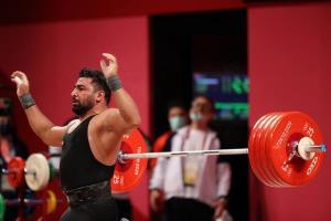 علی هاشمی: شاید در المپیک بعدی نباشم