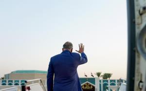 نخست وزیر عراق آغاز اجرای طرح