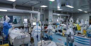 بیماران کرونایی خراسان شمالی از ۵۰۰ نفر گذشت