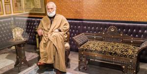 ثروت باورنکردنی یک ایرانی که بزرگترین واقف فرهنگی ایران شد!