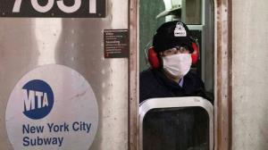 استفاده از ماسک در شهرهای آمریکا ضروری شد