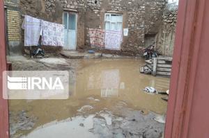 فرماندار: سیل در ۱۲ روستای تکاب خسارت برجا گذاشت