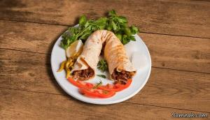 با طرز تهیه «تانتونی» گوشت ترکیه آشنا شوید