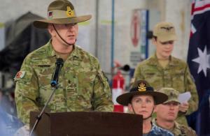 استقرار ارتش استرالیا در سیدنی برای اعمال قرنطینه