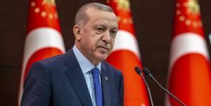 تشکر اردوغان از رئیسی