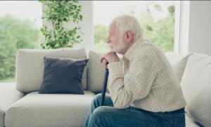 سالمندان خجالت نکشید