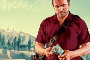 GTA V به رکورد فروش ۱۵۰ میلیون نسخه رسید