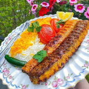 طرز تهیه کباب تابه ای دو طرفه خوشمزه با گوشت و مرغ