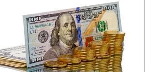 نوسان دلار در کانال 25 هزار تومانی؛ سکه گران شد