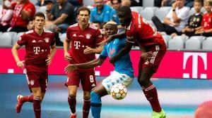 کرونا دیدار بایرن مونیخ در جام حذفی را لغو کرد