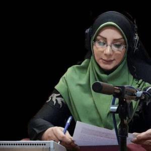 گوینده و مجری رادیو به علت کرونا درگذشت