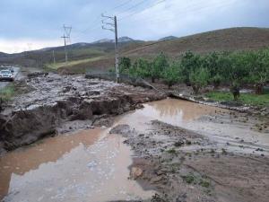 سیلاب ۴۳۷ میلیارد تومان به مازندران خسارت وارد کرد