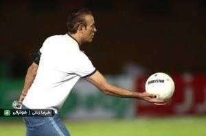 گلمحمدی تکلیف این بازیکن را مشخص میکند