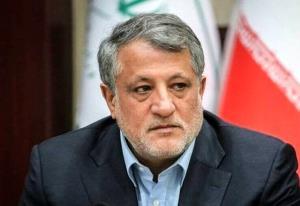 عذرخواهی محسن هاشمی از مردم تهران